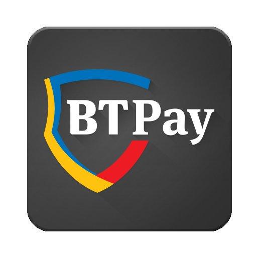 Aplicația BT Pay acceptă carduri non-BT