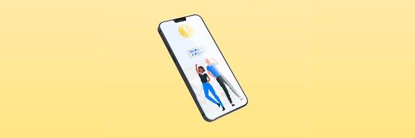 Aplicația actuală SelfPay va fi înlocuită de o nouă aplicație mobilă