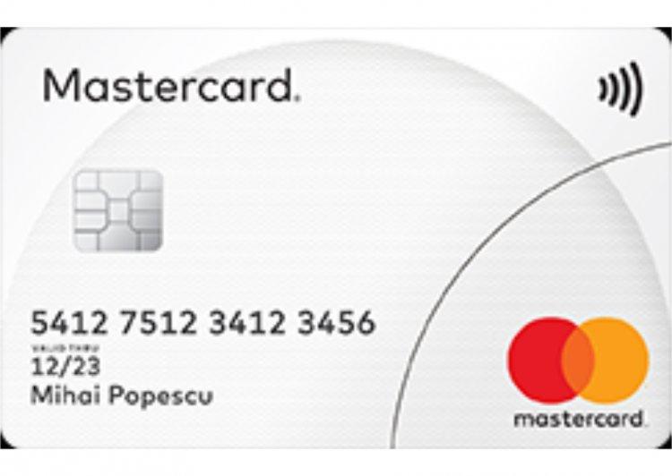 Plătește cu cardul tău Mastercard și poți câștiga o Tesla Model 3