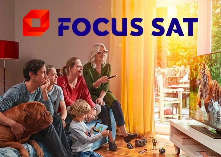 Focus Sat a anunțat că își va modifica lista de produse