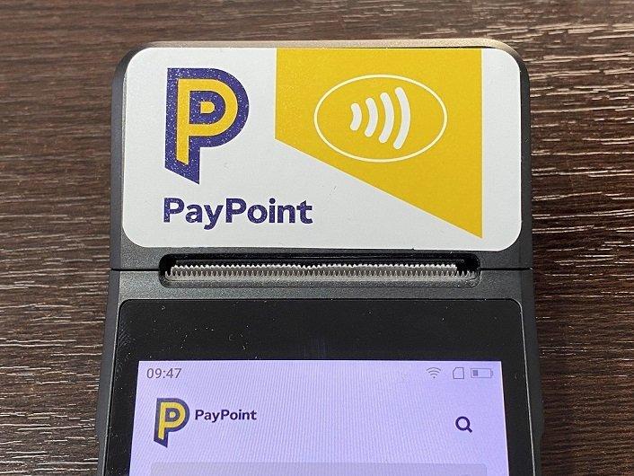 PayPoint va înlocui terminalele vechi cu unele de tip smartphone